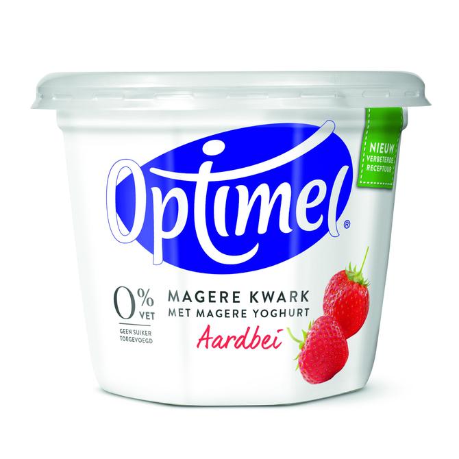 kwark proteine