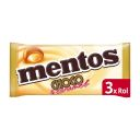 Mentos Choco white rol 3-Pack product photo