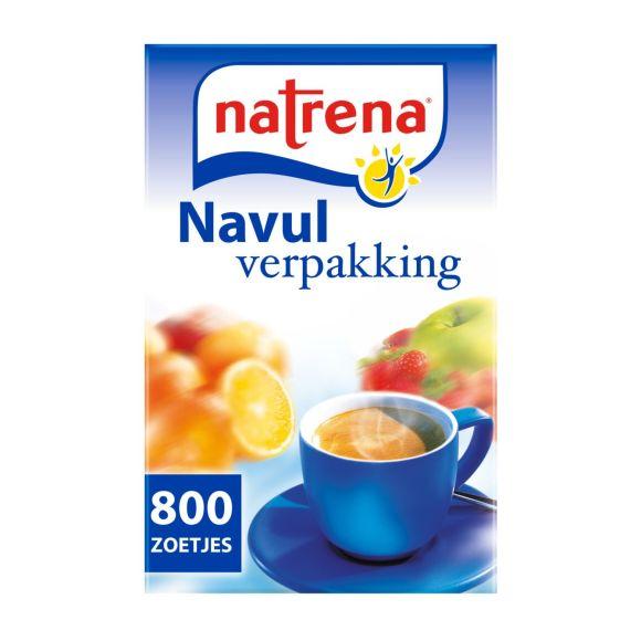 Natrena Navulverpakkingzoetjes product photo