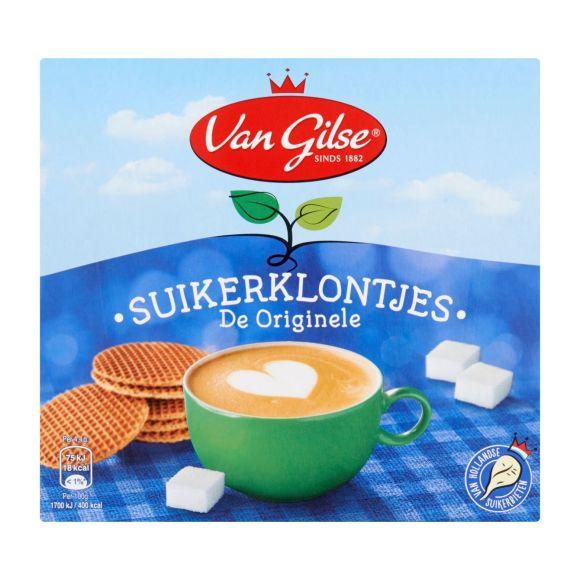 Van Gilse Suikerklontjes groot product photo
