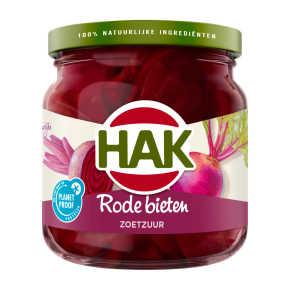 HAK Rode bieten product photo