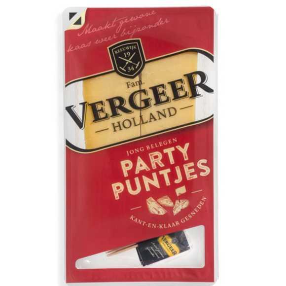 Vergeer Goudse 48+ kaas partypack product photo