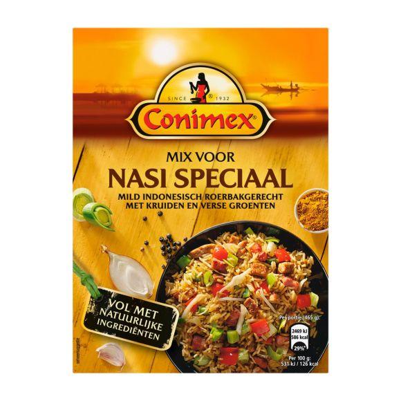 Conimex  Nasi Speciaal Maaltijdmix product photo