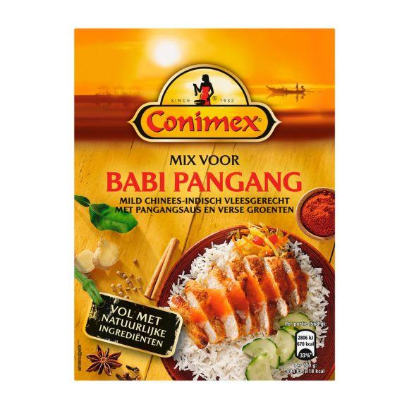 Conimex  Babi Pangang Nat Maaltijdmix product photo