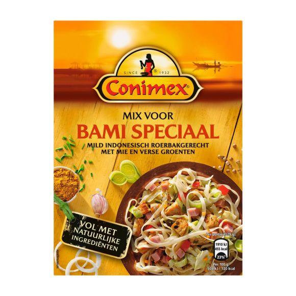 Conimex  Bami Speciaal Maaltijdmix product photo