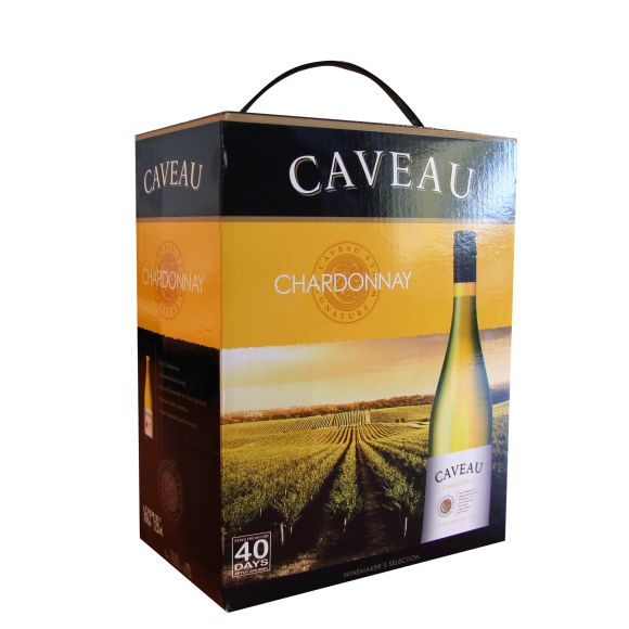 Caveau Chardonnay product photo