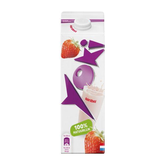 Yoki Drinkyoghurt Aardbei product photo