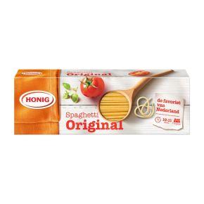 Honig Spaghetti origineel product photo
