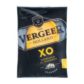 Vergeer Extra oude kaas plakken product photo