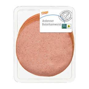 Ardenner boterhamworst product photo