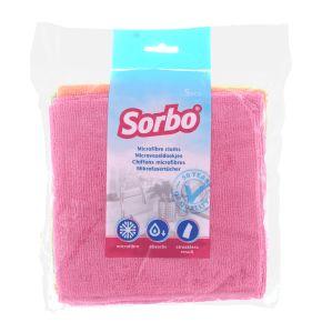 Sorbo Microvezeldoek product photo