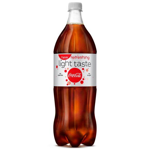 Coca Cola Light product photo