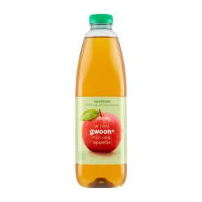 g'woon Appelsap fles product photo
