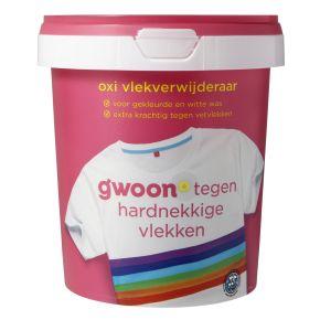 g'woon Oxi vlekverwijderaar product photo