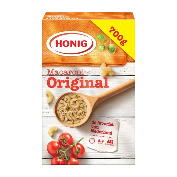 Honig Macaroni elleboog product photo