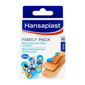 Familiepak Strips product photo