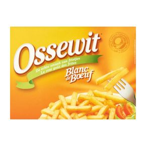 Ossewit frituurvet product photo