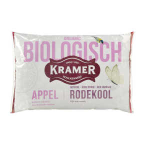 Krautboy Biologische appel rodekool product photo