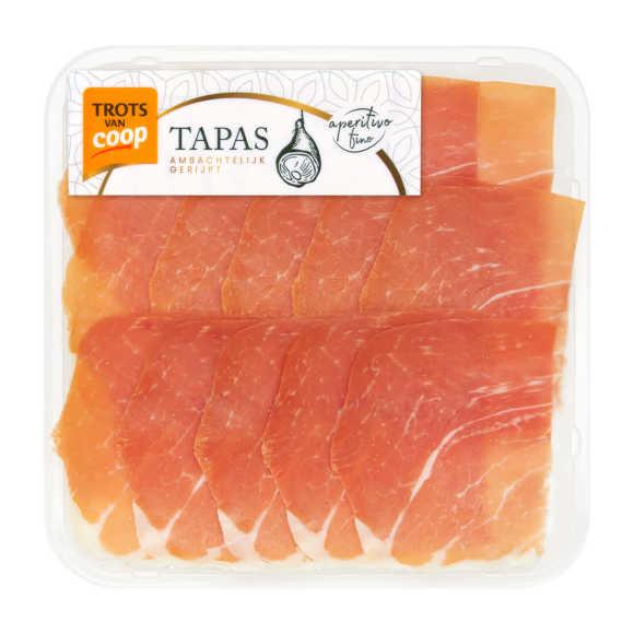 Top! van Coop Tapas serrano product photo