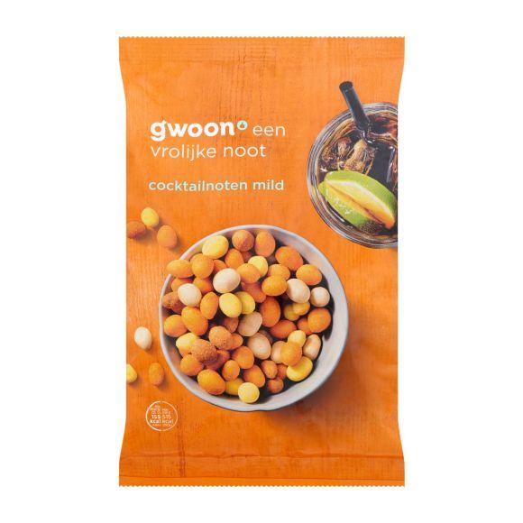 g'woon Cocktailnoten mild product photo