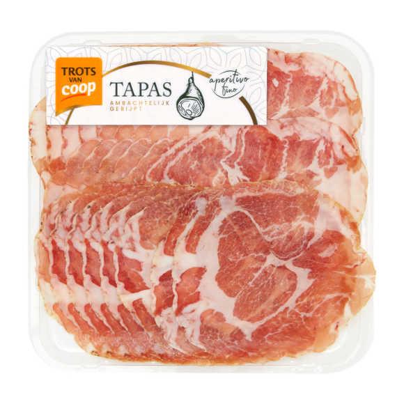 Top! van Coop Tapas coppa product photo