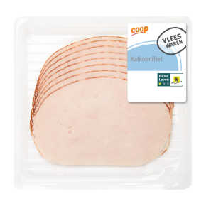 Coop Kalkoenfilet 1 ster product photo