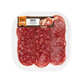 Top! van Coop Tapas bellota salchichon product photo