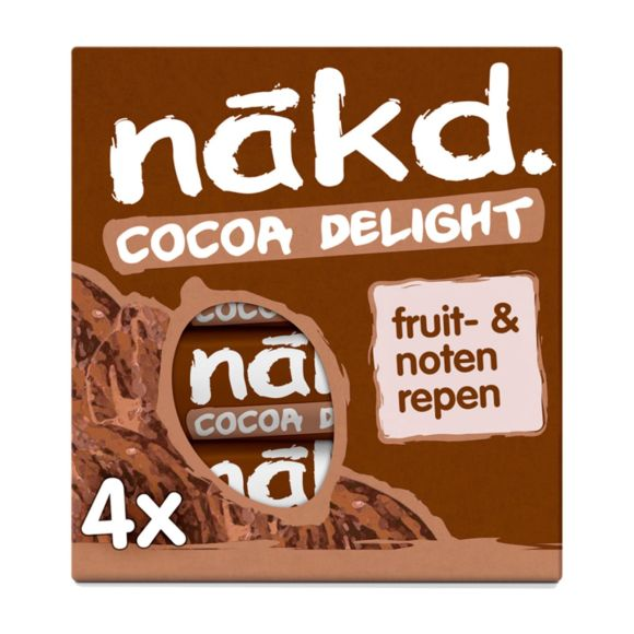 Nakd Cocoa delight product photo