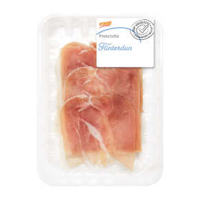 Coop Proscuitto flinterdun product photo