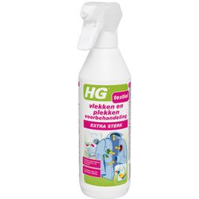 Vlekken & Plekken Voorbehandelingspray Extra Sterk product photo