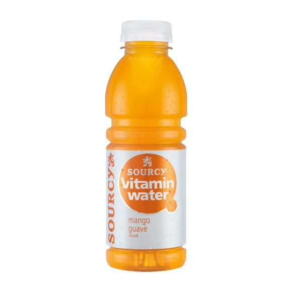 Sourcy Vitaminwater mango guave product photo