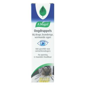 A. Vogel Oogdruppels 10 ml product photo