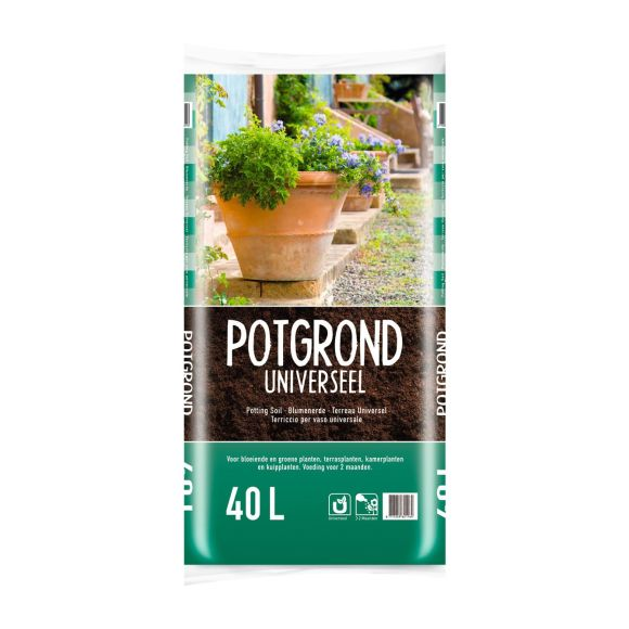 Potgrond 40 liter product photo