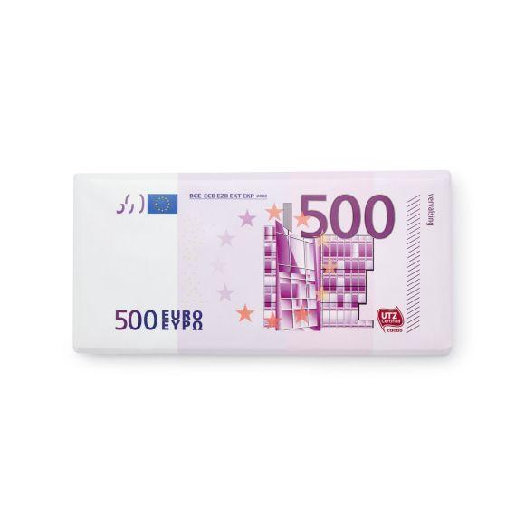 Coop Chocolade reep 500 euro product photo