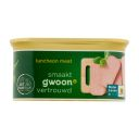 g'woon Luncheon meat in blik product photo