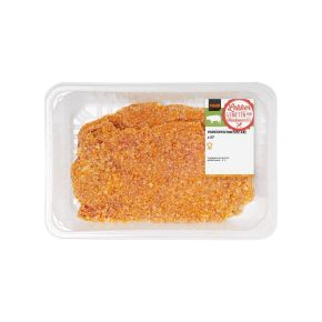 Varkensfiletschnitzel XXL product photo