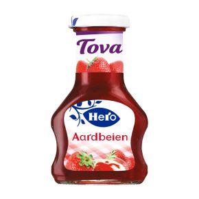 Hero Dessert Saus Tova Aardbeien product photo