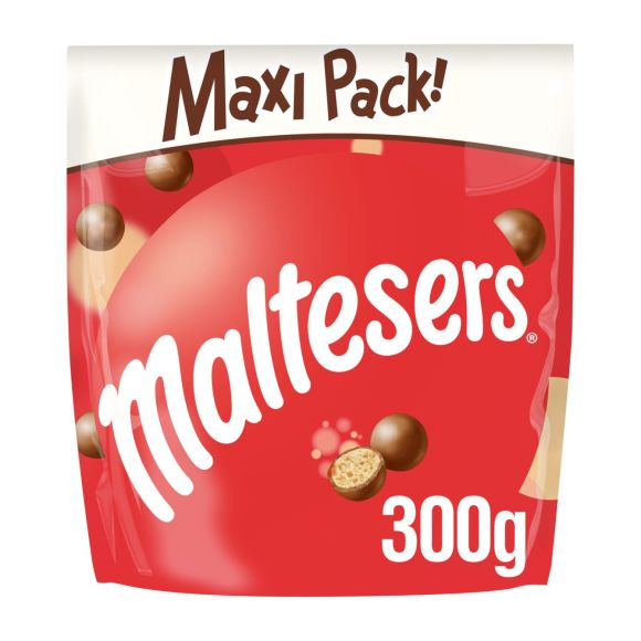 Maltesers maxi pack product photo
