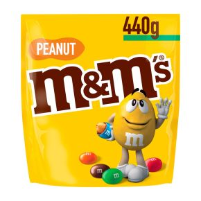 M&M's Peanut maxi product photo
