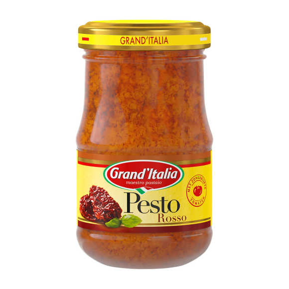 Grand'Italia Pesto rosso product photo