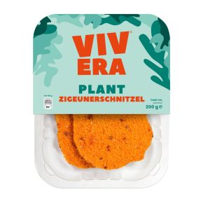 Vivera Zigeuner schnitzel product photo
