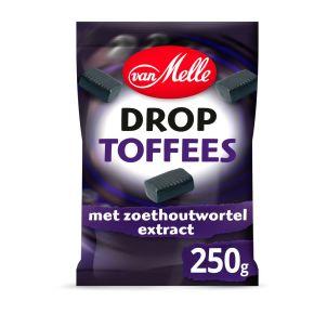 Van Melle droptoffees product photo