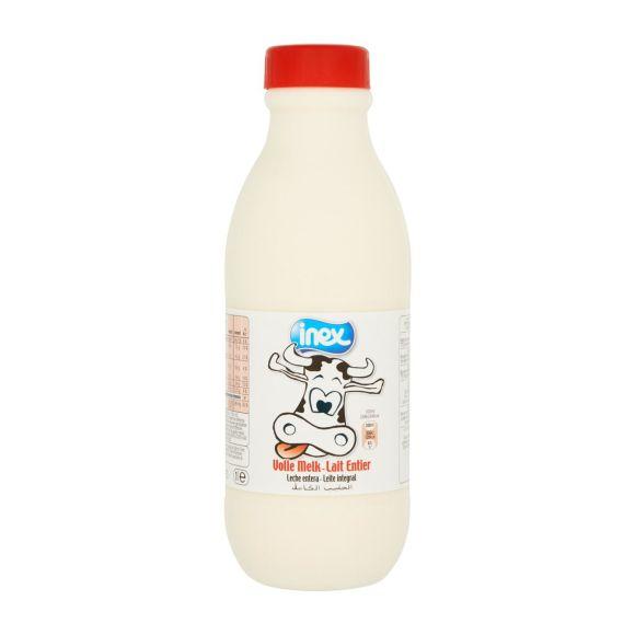 Inex Houdbare volle melk product photo