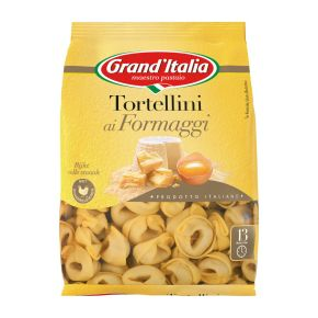 Grand'Italia Tortellini ai formaggi product photo