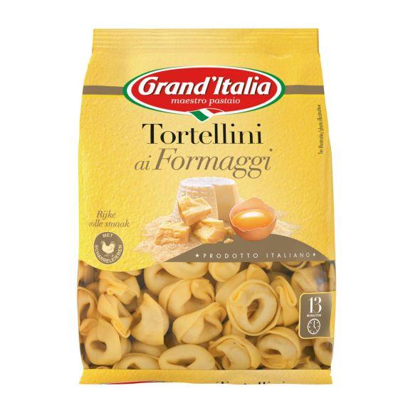 Grand'Italia Tortellini ai formaggi product photo