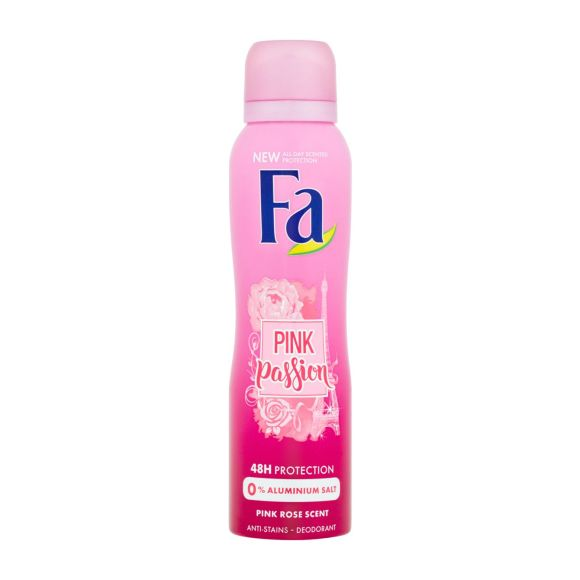 Fa Deospray pink passion product photo