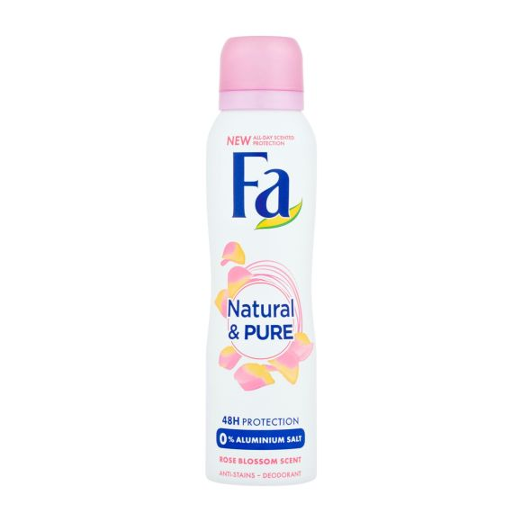 Fa Deospray rose blossom scent product photo