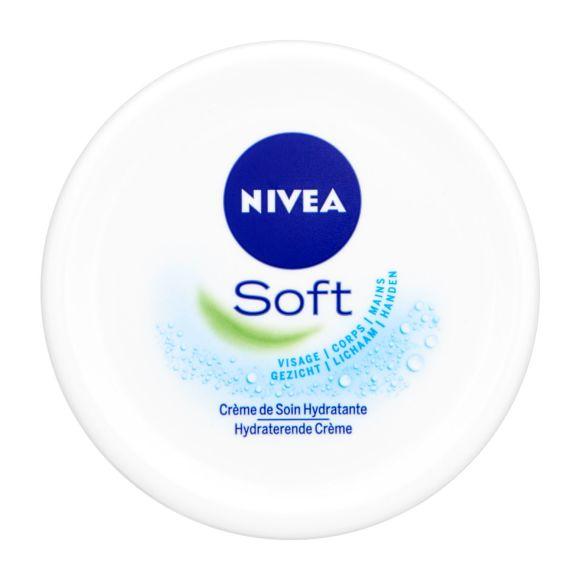 Nivea Soft product photo