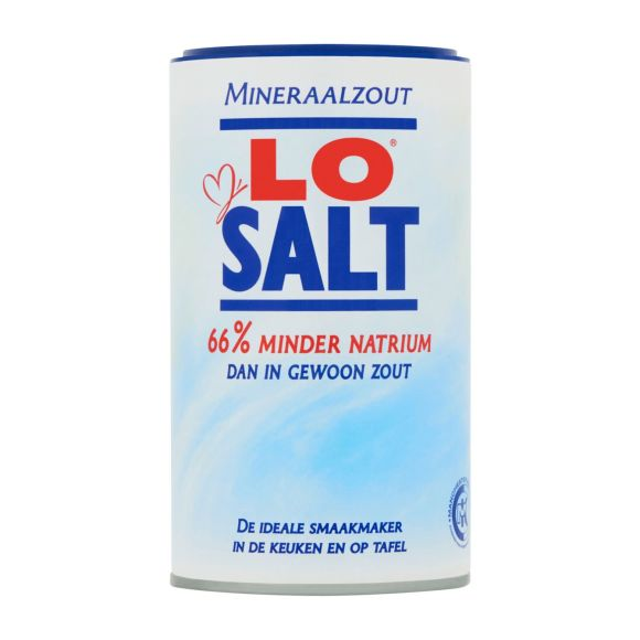 Losalt Mineraalzout Original product photo