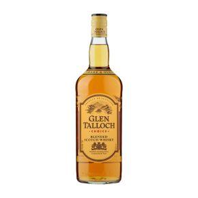 Glen Talloch Blended scotch whisky product photo